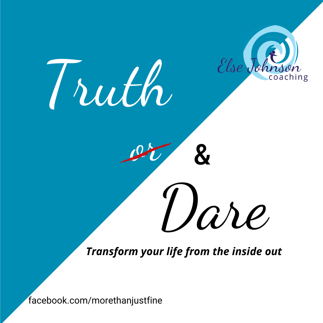 Truth and Dare Challenge logo