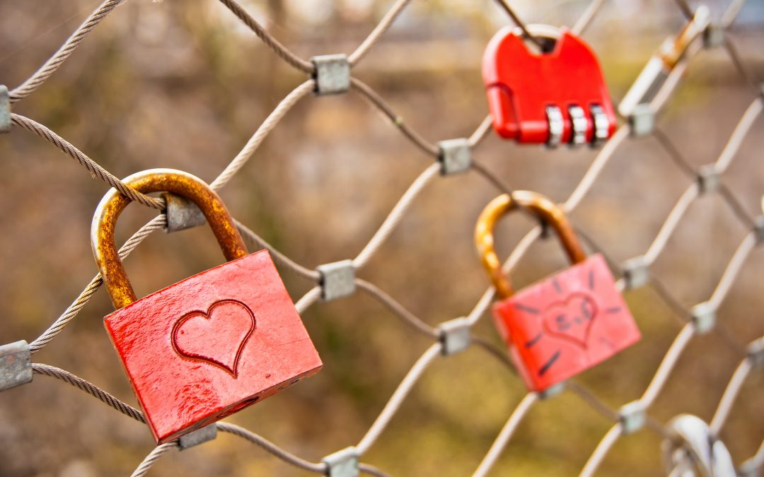 WHAT VALENTINE'S DAY CAN TEACH US ABOUT SELFCARE!